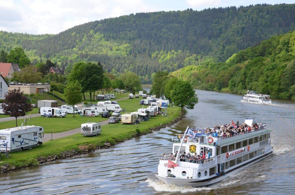Alles wat je moet weten voor een vakantie op de camping in Duitsland