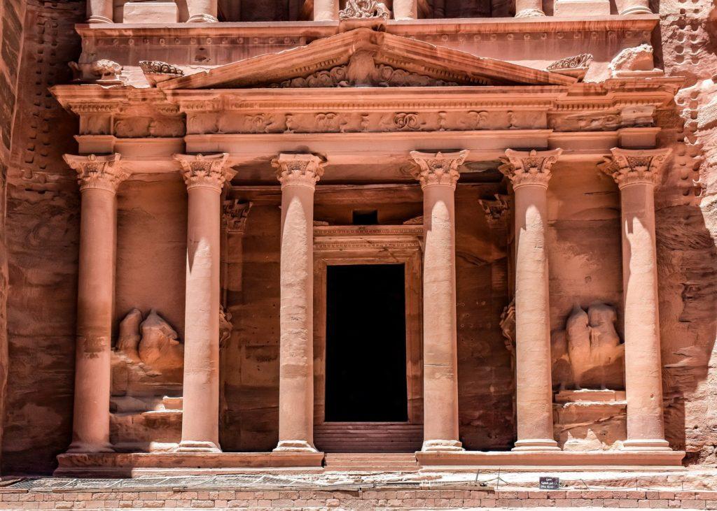 Top 5 bezienswaardigheden om te bezoeken tijdens een rondreis door Jordanië