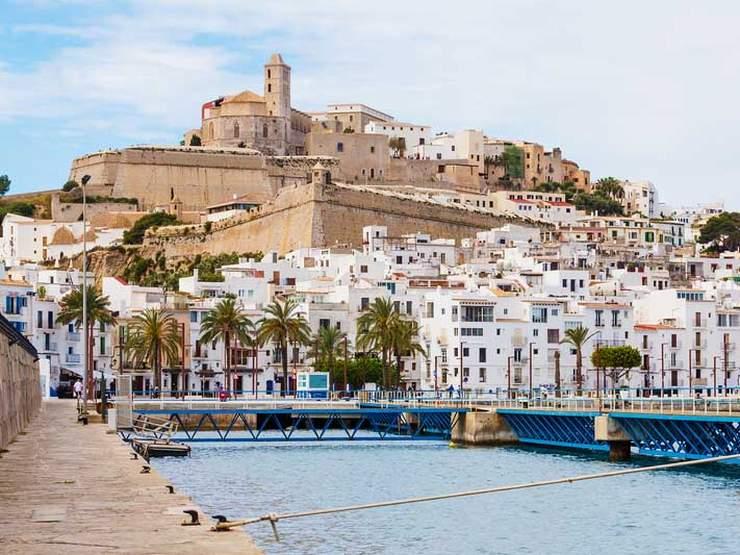 8 leuke dingen om te doen op Ibiza