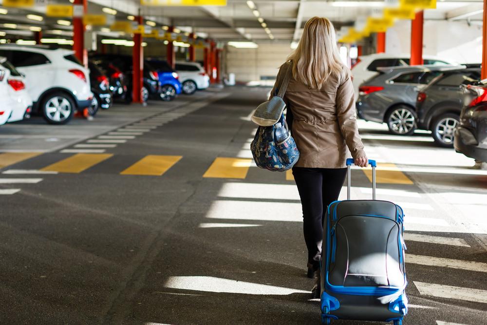 Hoe werkt parkeren op Schiphol en wat zijn de mogelijkheden?