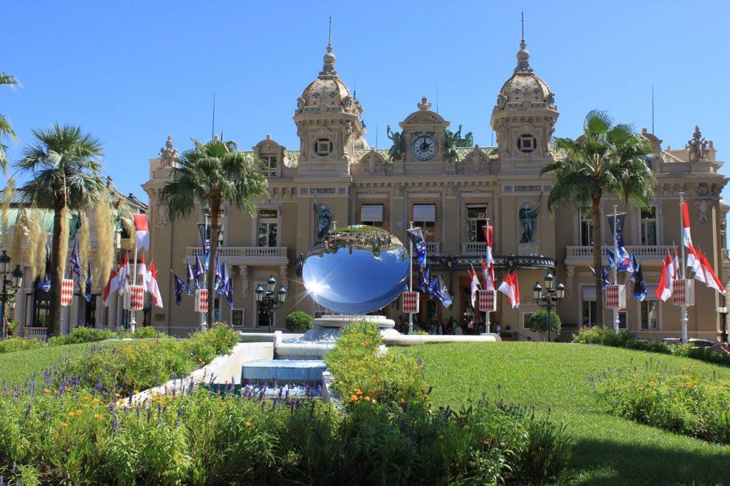 De beste bestemmingen voor casino en roulette liefhebbers!