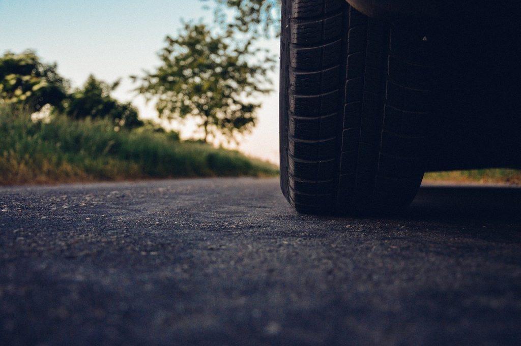 Top 4 auto's voor een ideale autovakantie