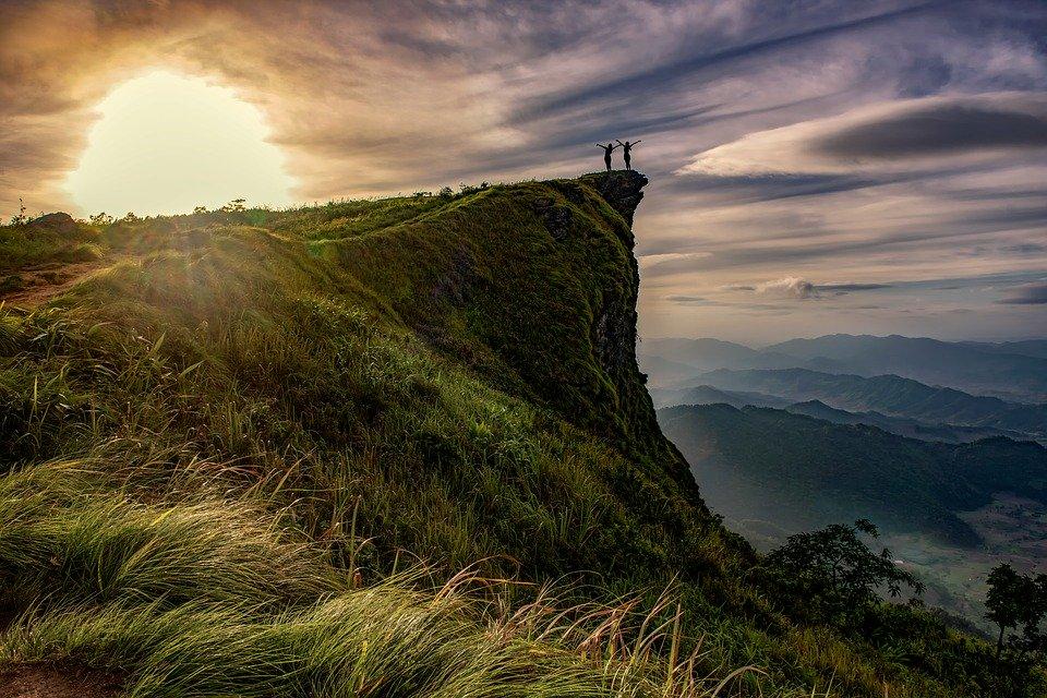 Top 7 leukste verre bestemmingen voor jongeren