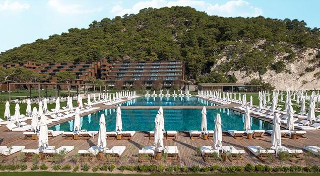 Top 10 luxe hotels in Turkije
