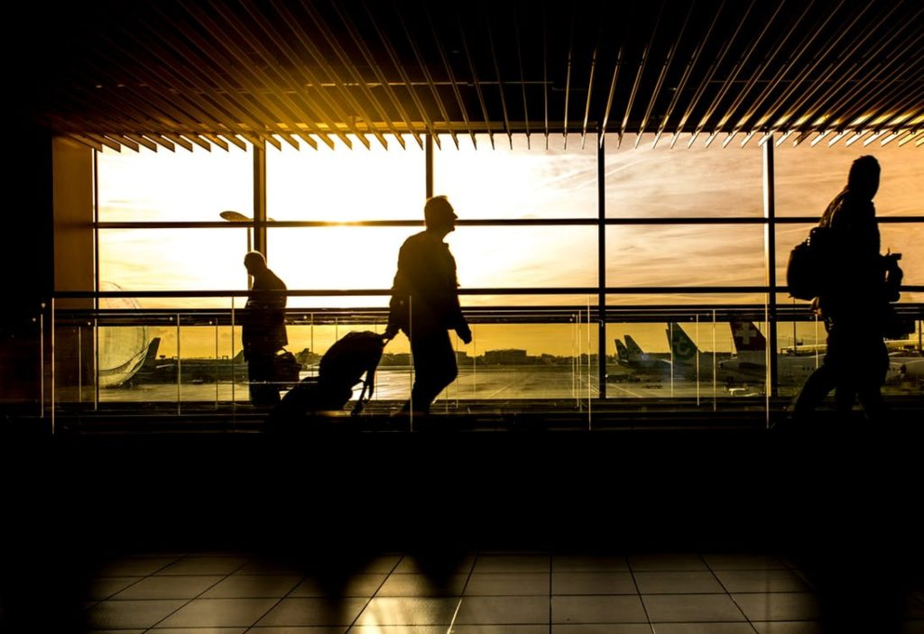 5 zaken waar je aan je aan moet denken voordat je op reis gaat