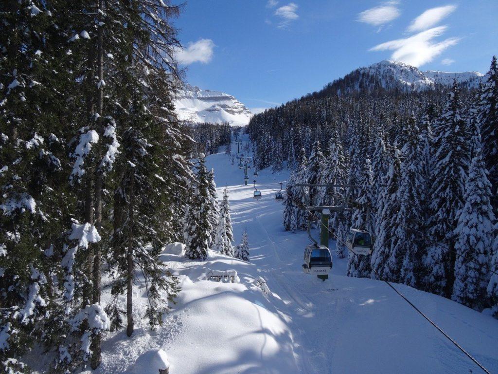 Wintersport in maart; de leukste bestemmingen