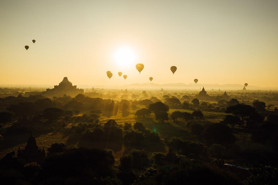 Goedkope wereldreis: de 10 beste tips!