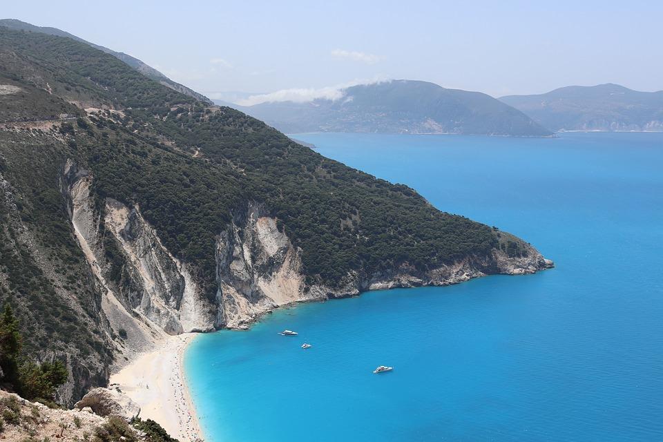 mooiste eilanden van Europa
