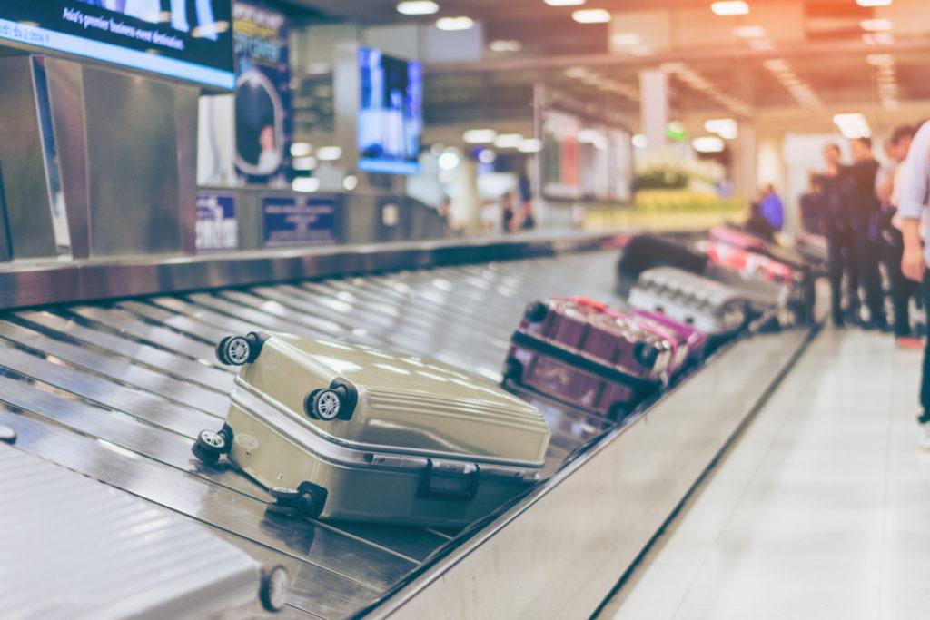 De mooiste koffers om aan te schaffen voor jouw reis in 2020