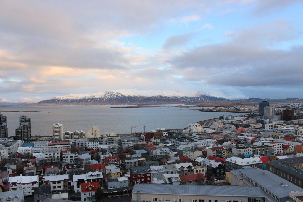IJsland in de winter: ontdek dit ruige land vanuit hoofdstad Reykjavik!