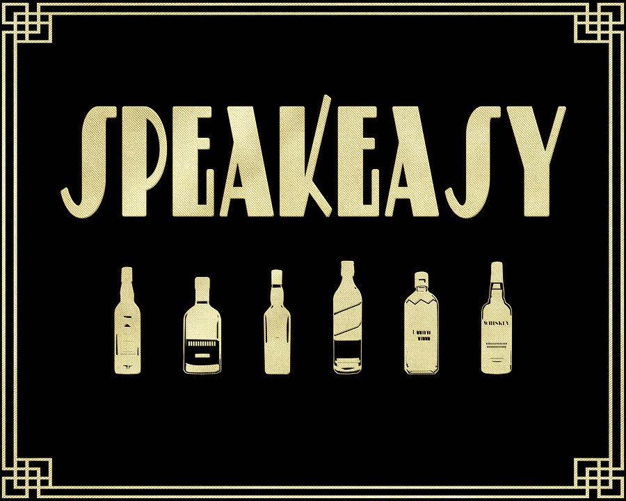 SpeakEasy bars; 5x de leukste geheime cafés
