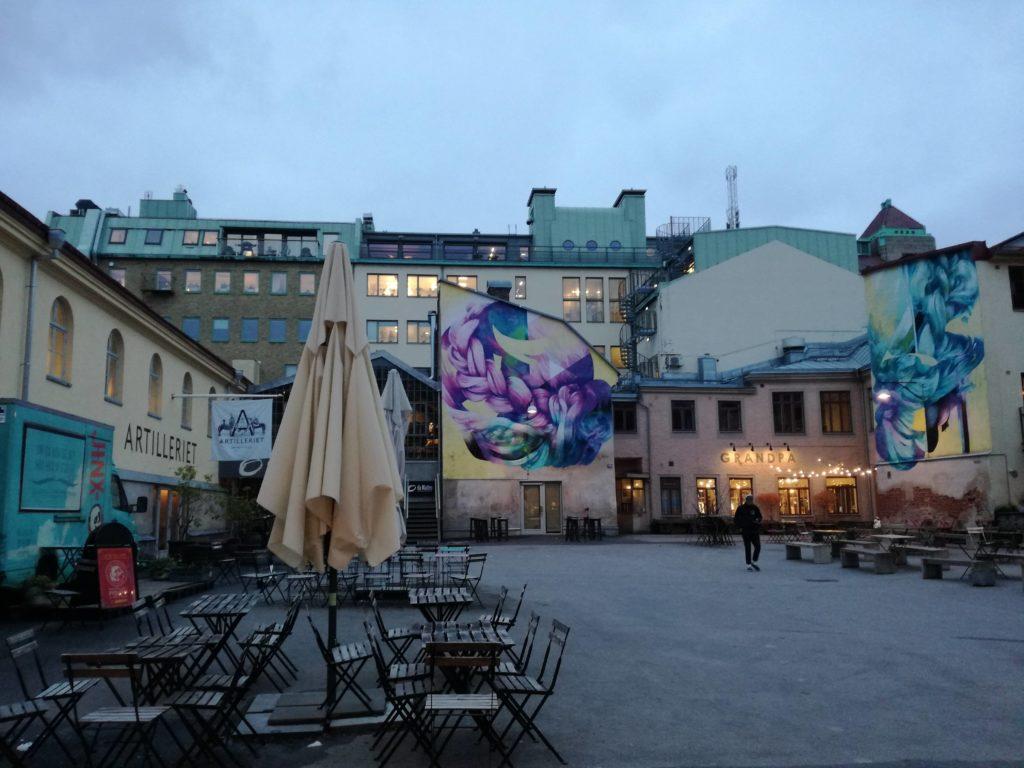 Hoe is het om in Göteborg (Zweden) te wonen?