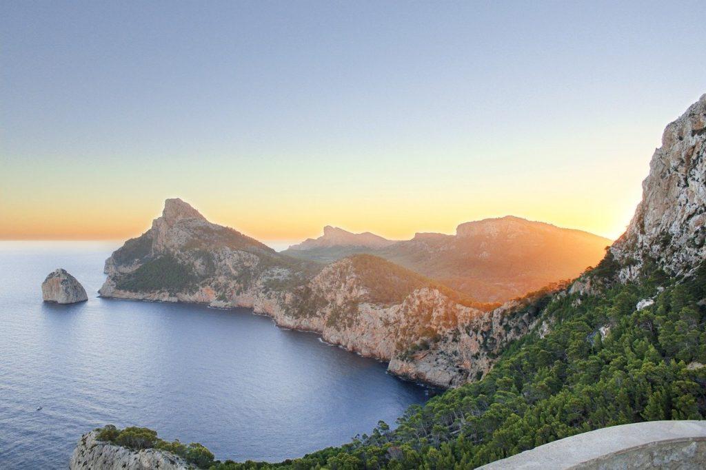 Top 6 mooiste eilanden van Spanje op een rij