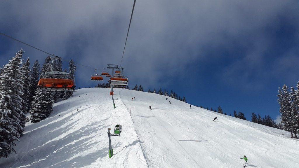 Tips voor een goed verzekerde wintersport