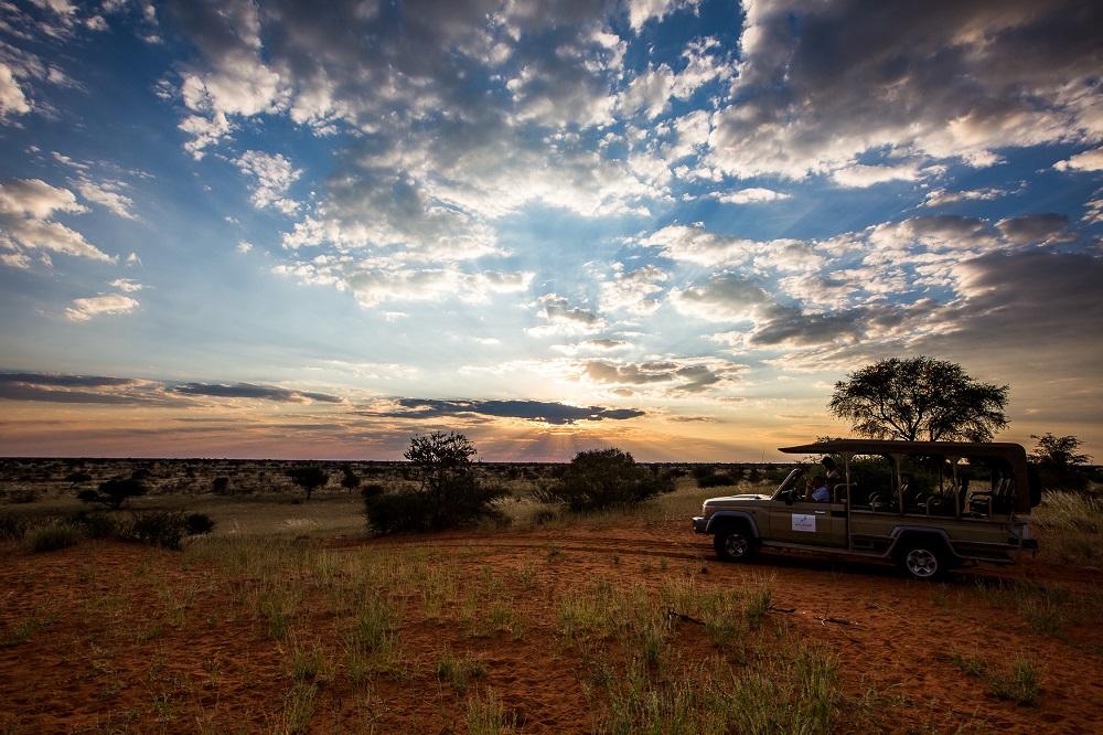 De leukste activiteiten die je in Namibië kunt doen