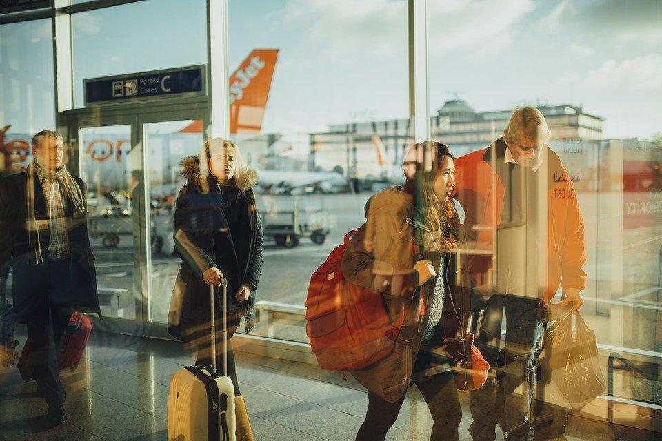 Wat zijn de handbagageregels van Easyjet?