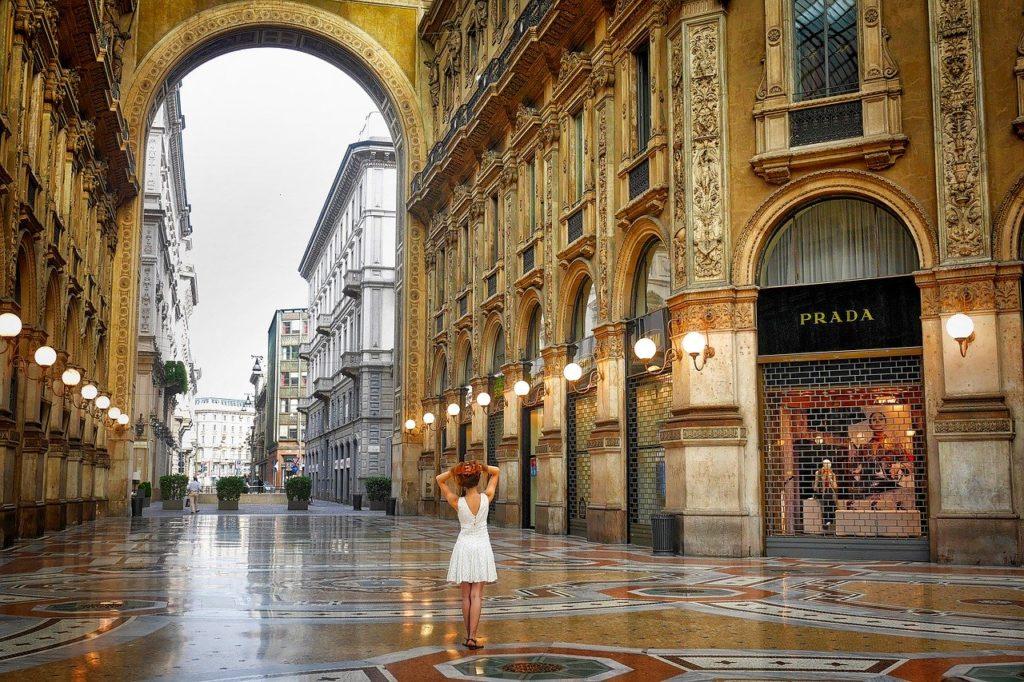 De leukste steden om te shoppen in Europa