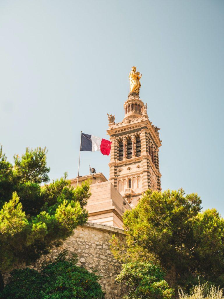 Op vakantie in Zuid-Frankrijk
