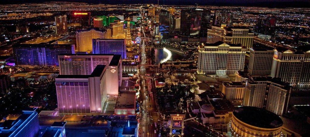 5 dingen die je gedaan moet hebben bij een bezoek aan Las Vegas
