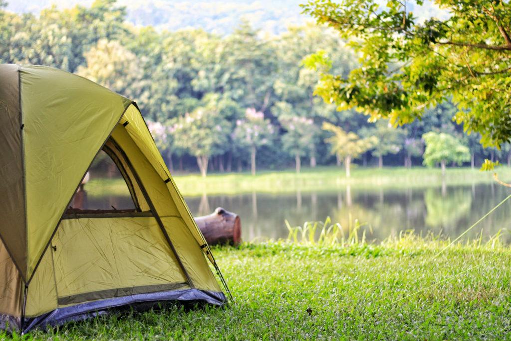6x bijzonder kamperen in Nederland!