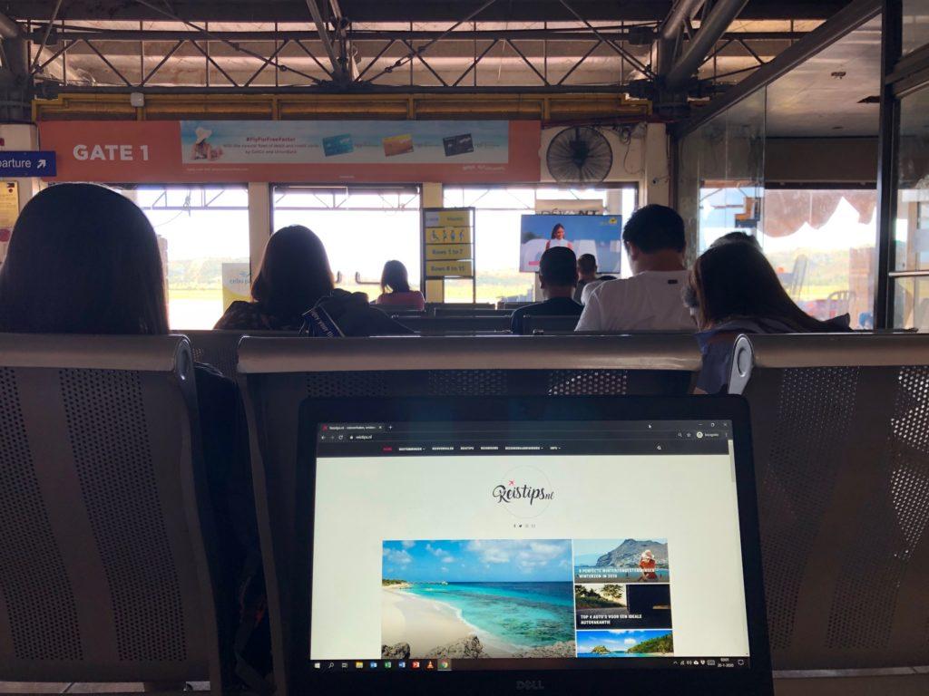 Veilig internetten tijdens je reis in het buitenland!