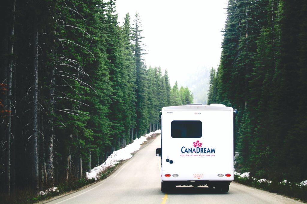 De ultieme reisroute; 3 weken een rondreis door Canada
