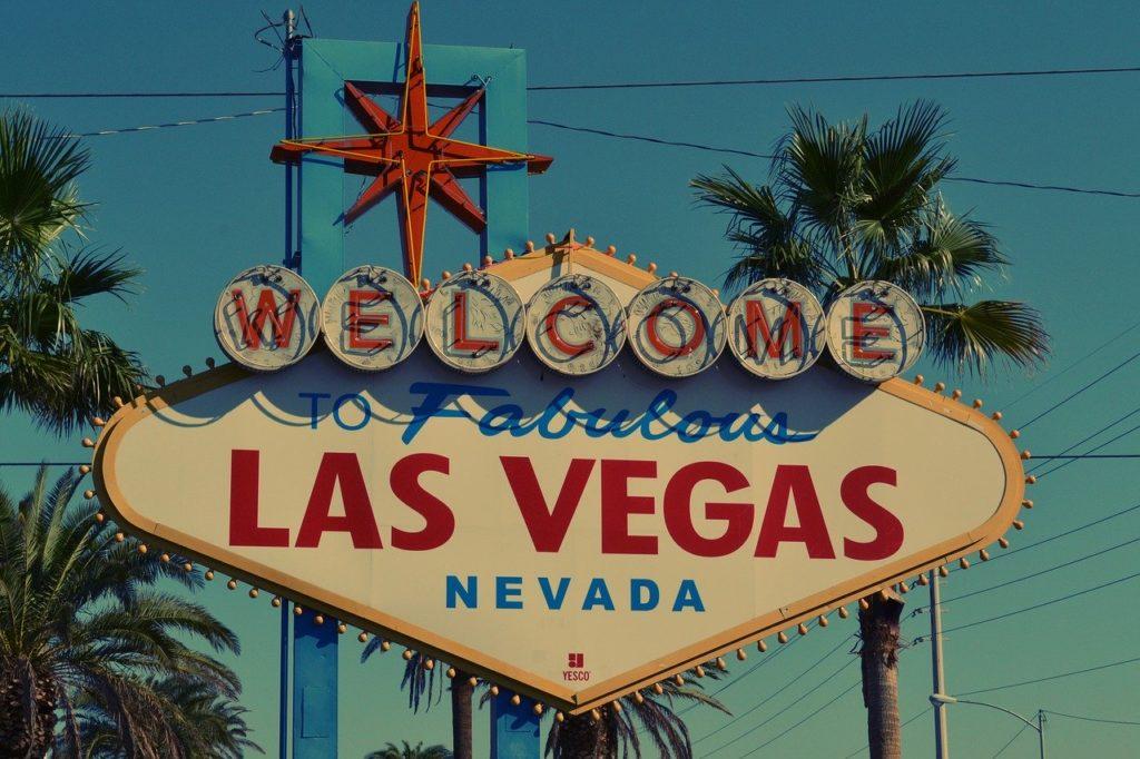 Een weekend Las Vegas: Wat moet je gezien hebben?