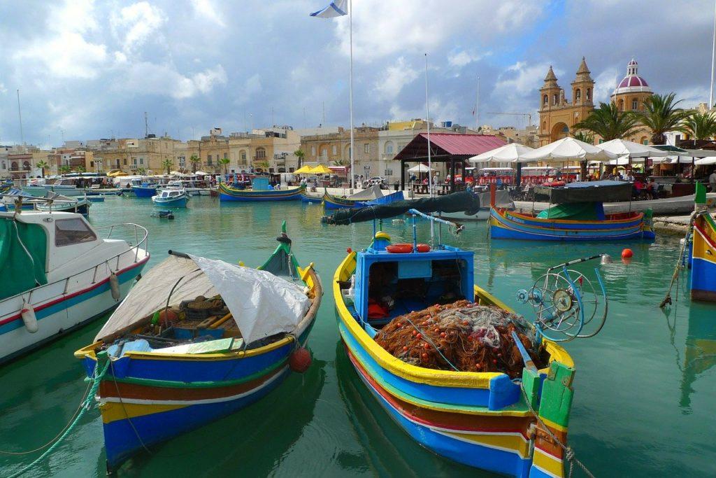 Ontdek het vergeten paradijs Malta