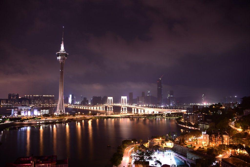 5 tips voor een bezoek aan Macau