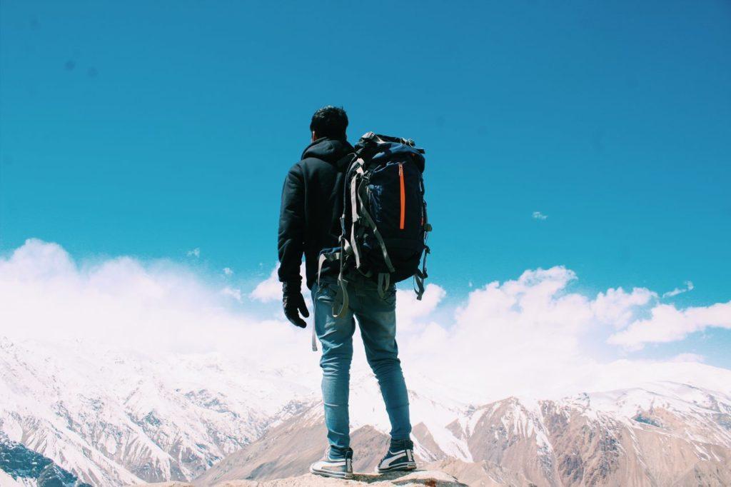 8 tips om je eerste keer backpacken te overleven!
