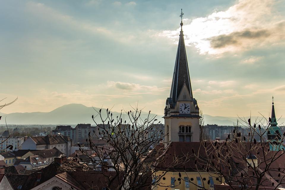 5x wat te doen tijdens een bezoek aan Ljubljana