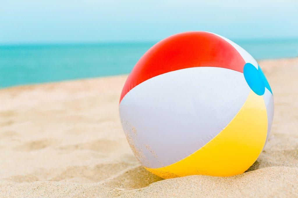 Wist je dat je deze strandartikelen kunt laten personaliseren?