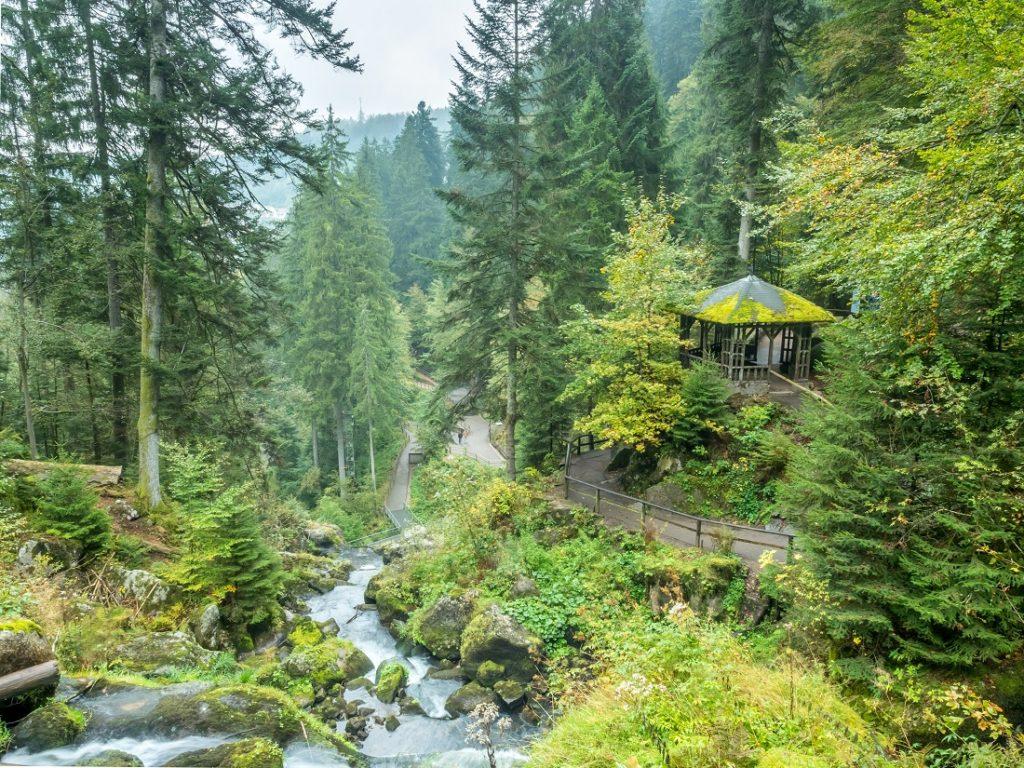 De mooiste plekken om te bezoeken in Baden-Württemberg