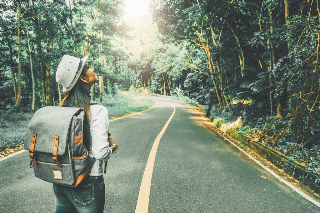 Hoe reis je zo veilig mogelijk?