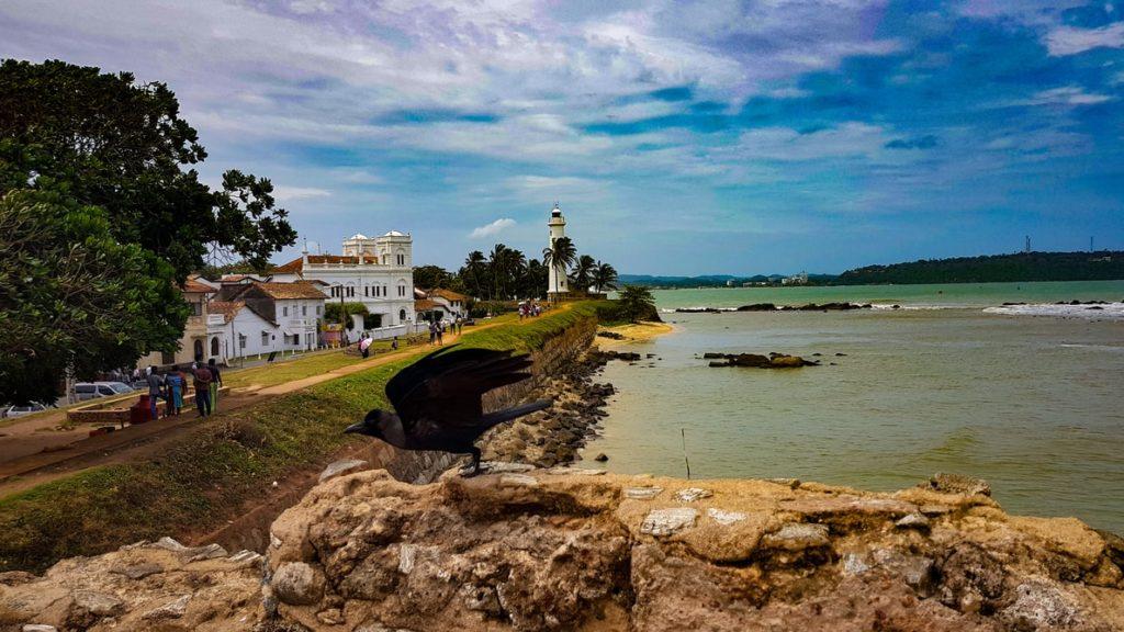 7 tips voor het stadje Galle in Sri Lanka