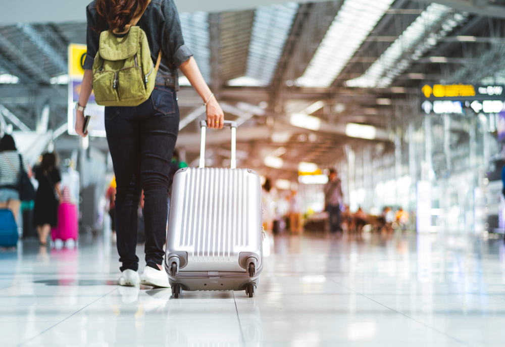 Meenemen op reis: checklist voor je vliegvakantie