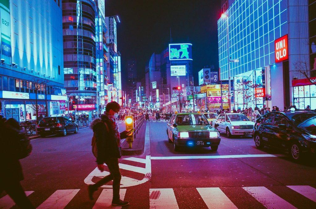 Backpacken door Japan: 3 gouden tips