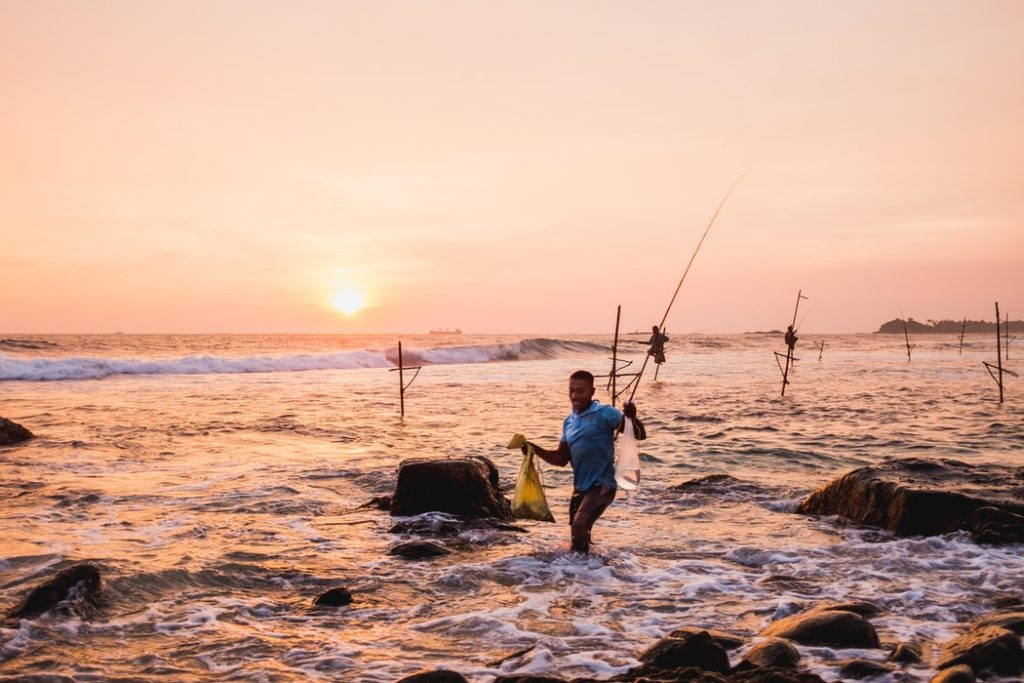 Wat te doen in Unawatuna, Sri Lanka?