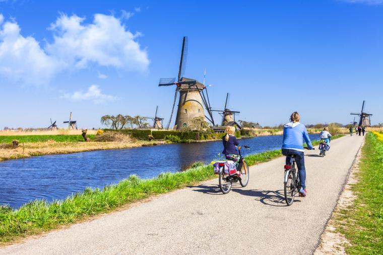 5 Tips voor een geslaagde vakantie in eigen land