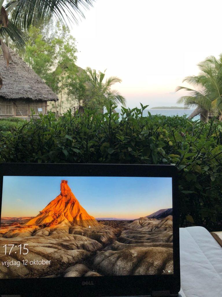 Werken als digital nomad in buitenland? 6 tips!