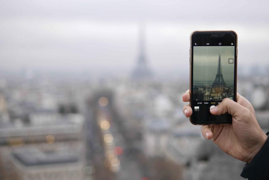 7 tips voor het maken van mooie reisfoto's