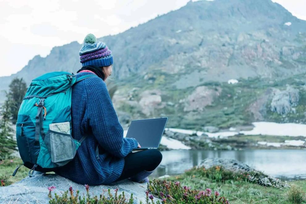 Tips om zelf een reisblog te starten