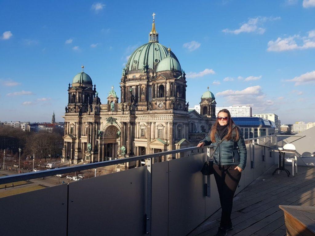 4 dagen in Berlijn
