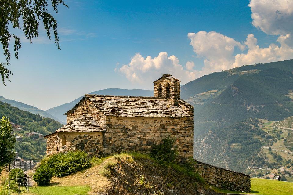 De 8 leukste bezienswaardigheden en activiteiten in Andorra