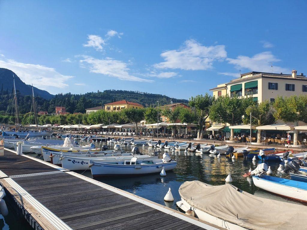 De meest romantische dorpjes aan het Gardameer