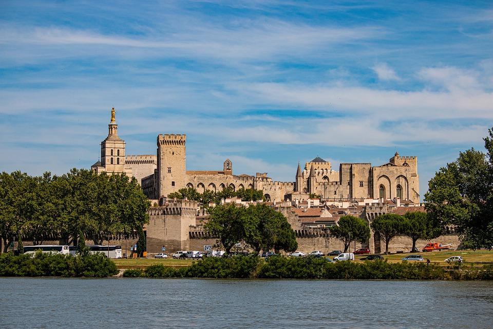 Wat te doen tijdens een bezoek aan Avignon?