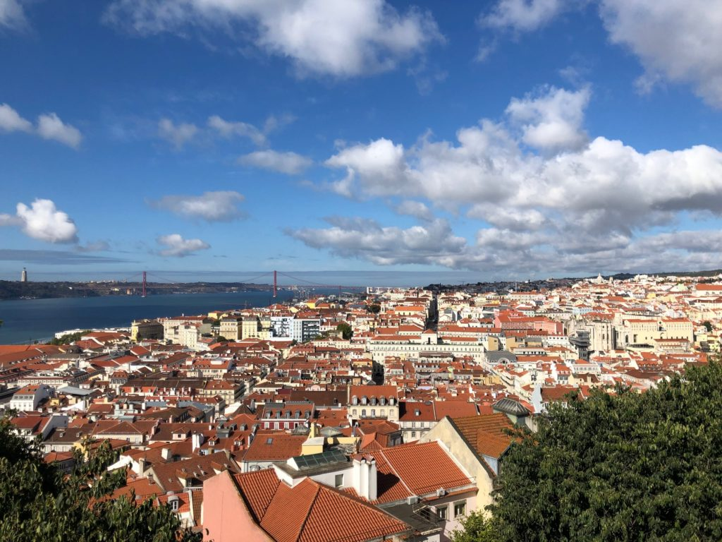 Vier leuke bestemmingen in Portugal