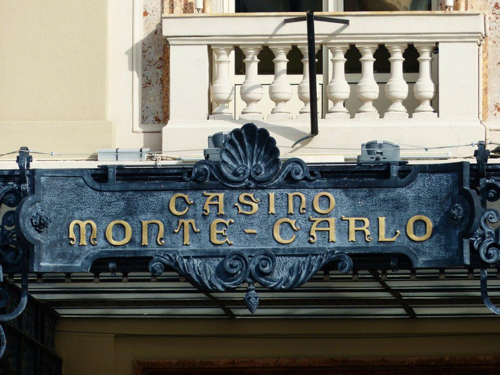 De beste highlights van Monaco en Monte Carlo