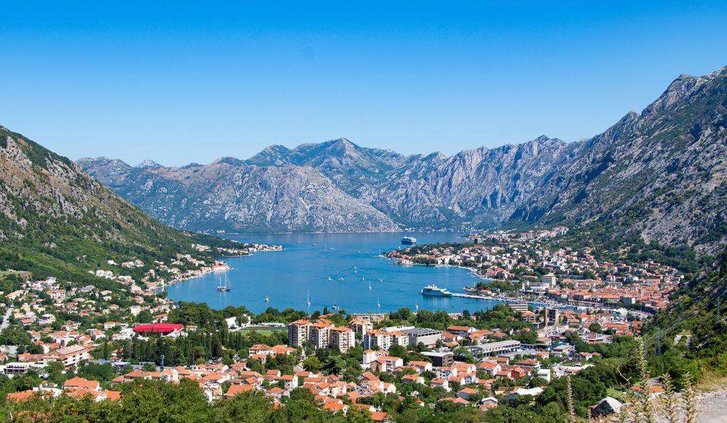 Bezoek verrassend Montenegro vanuit Dubrovnik in Kroatië